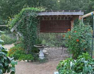 Gardener's Shade Sanctuary
